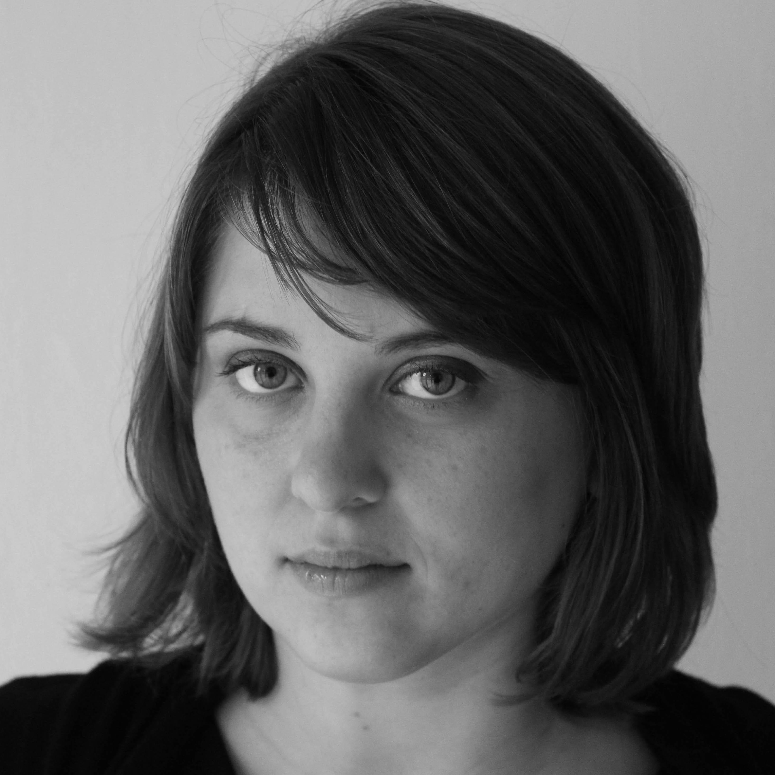 Milena Marin photo