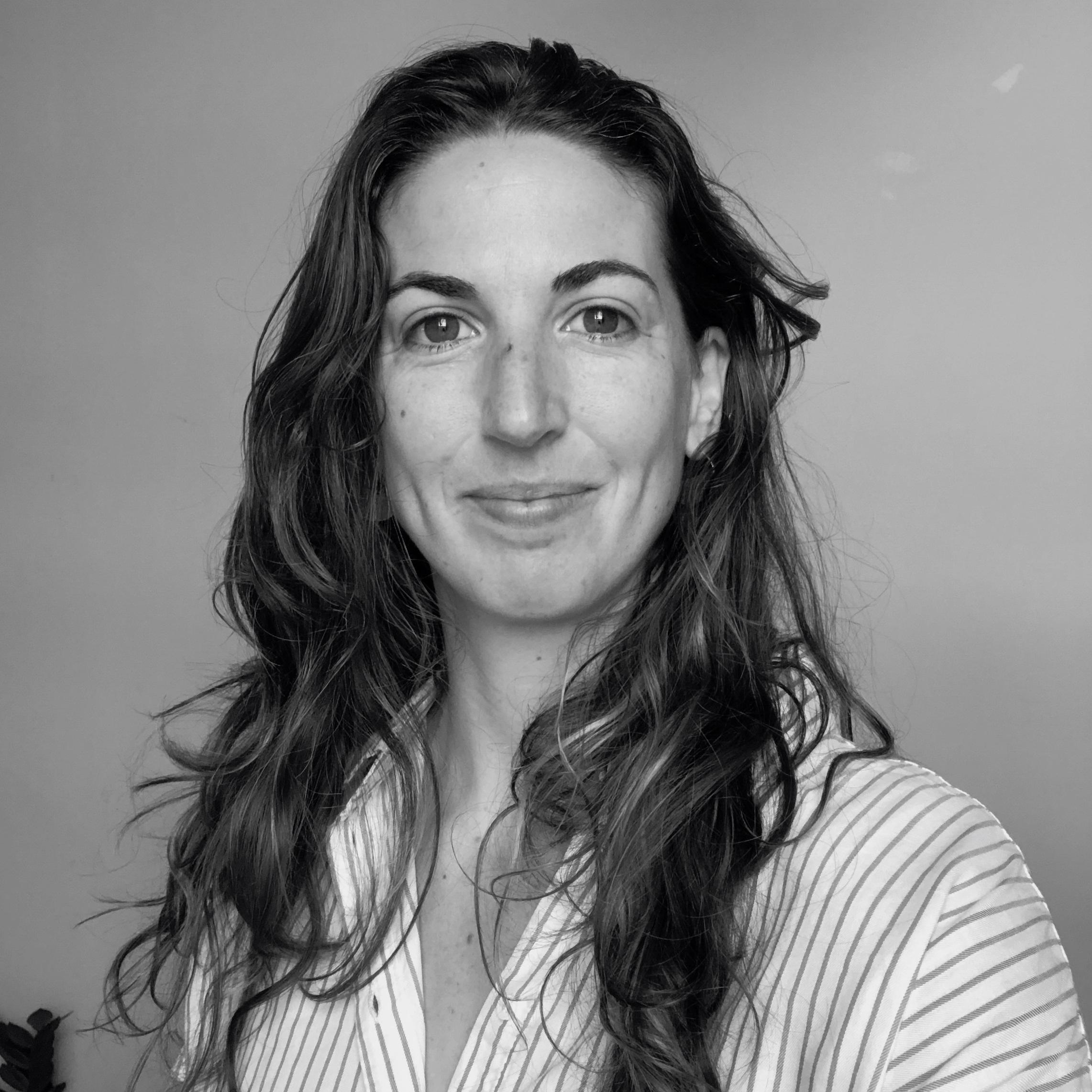Camilla Mahon photo